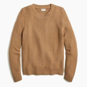 J.Crew Factory Classic Crewneck Sweater